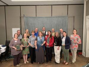 Cover photo for Livestock Agents, Directors, and Faculty Win North Carolina Cooperative Extension Awards