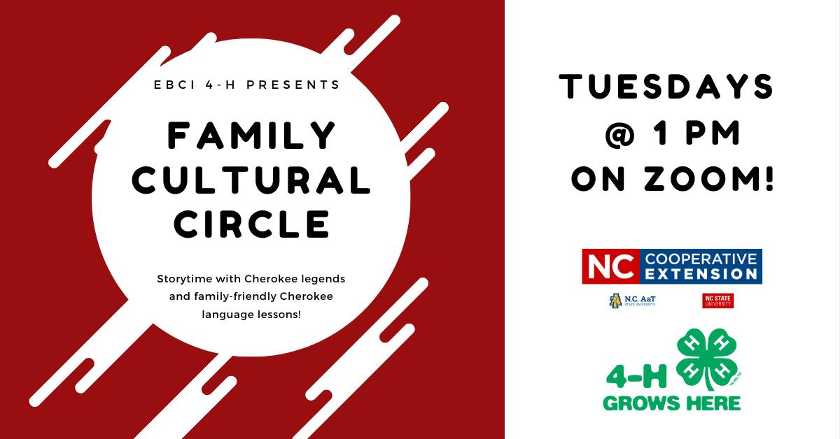 Family Cultural Circle logo