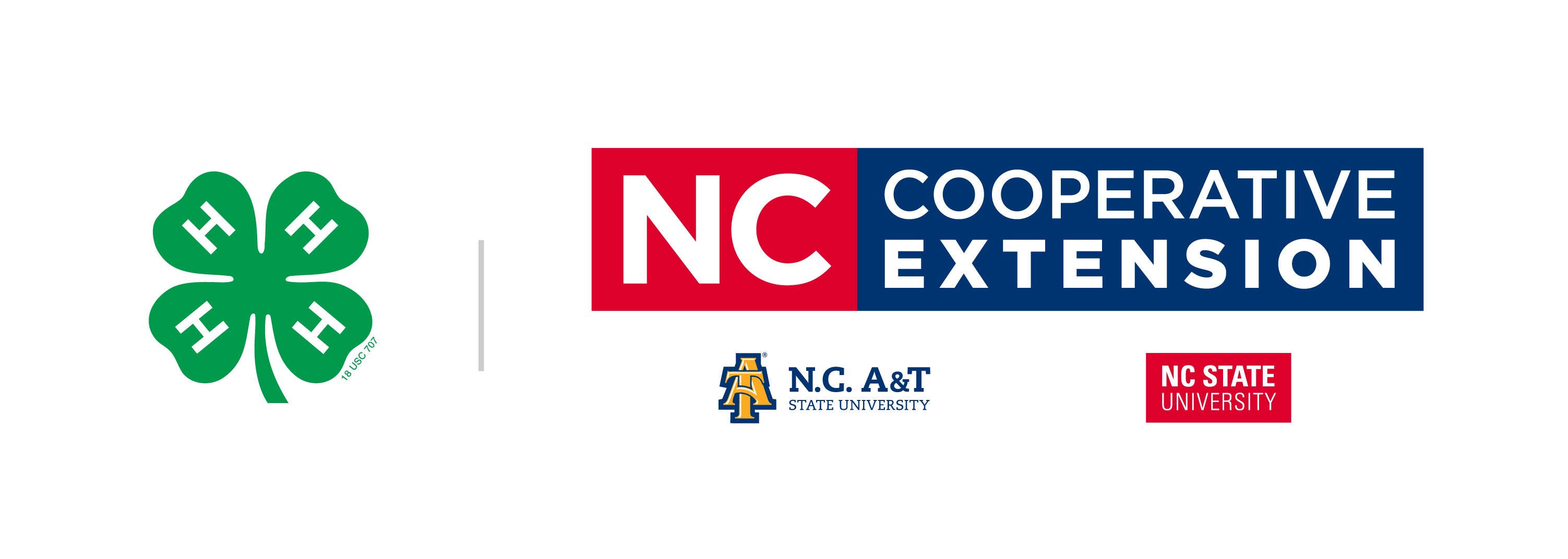 N.C. Cooperstive Extension logo image